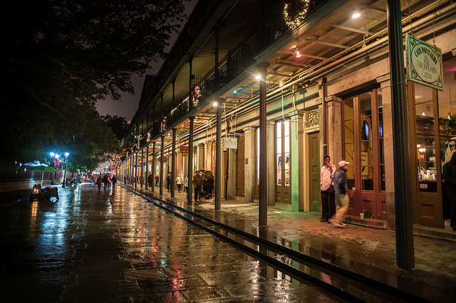 Gonola recommends 10 activities for a rainy day in new orleans solutioingenieria Images