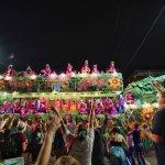 Nyx parade
