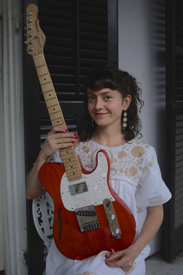 Sarah Quintana