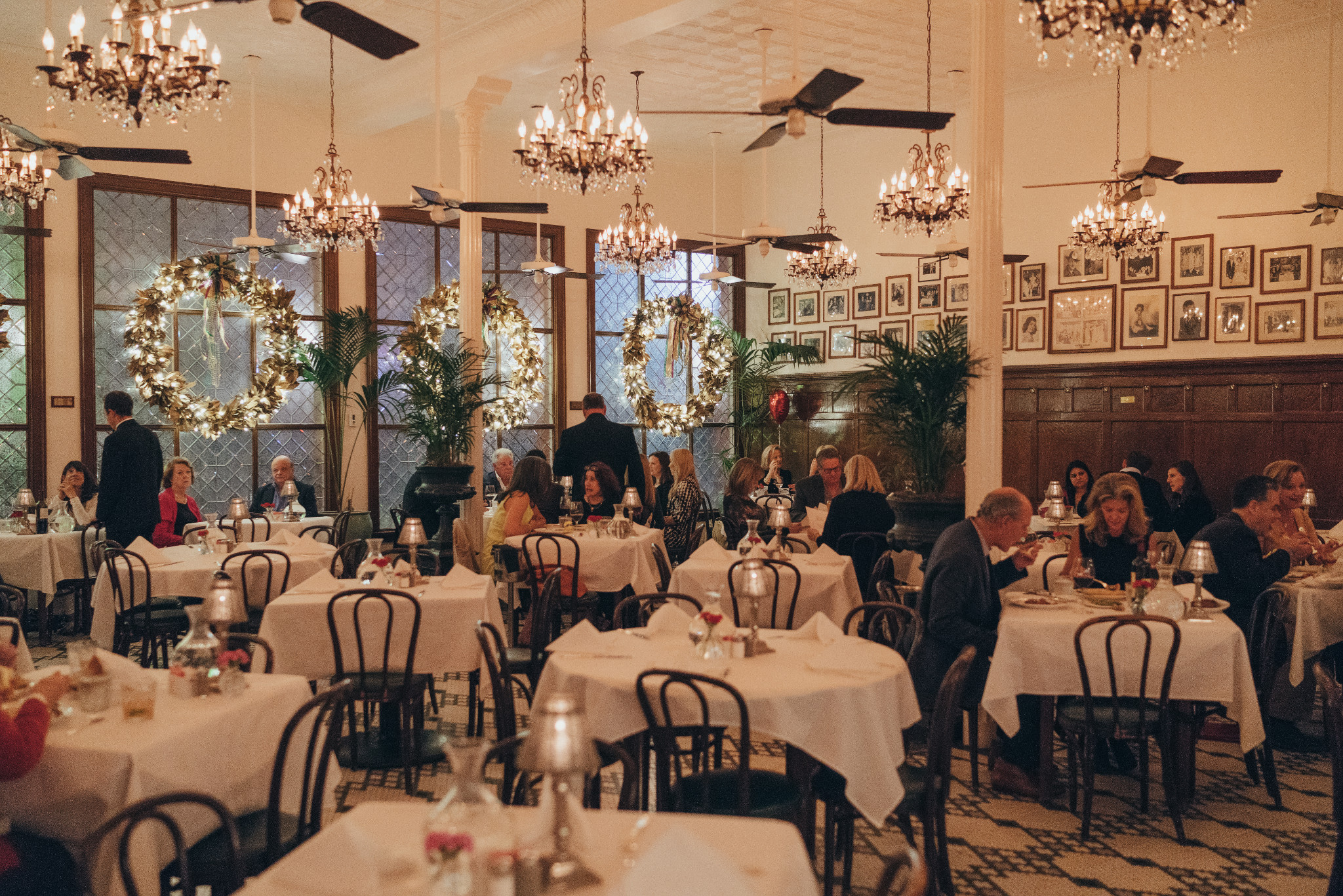 Dine Out New Orleans Restaurants Open On Thanksgiving