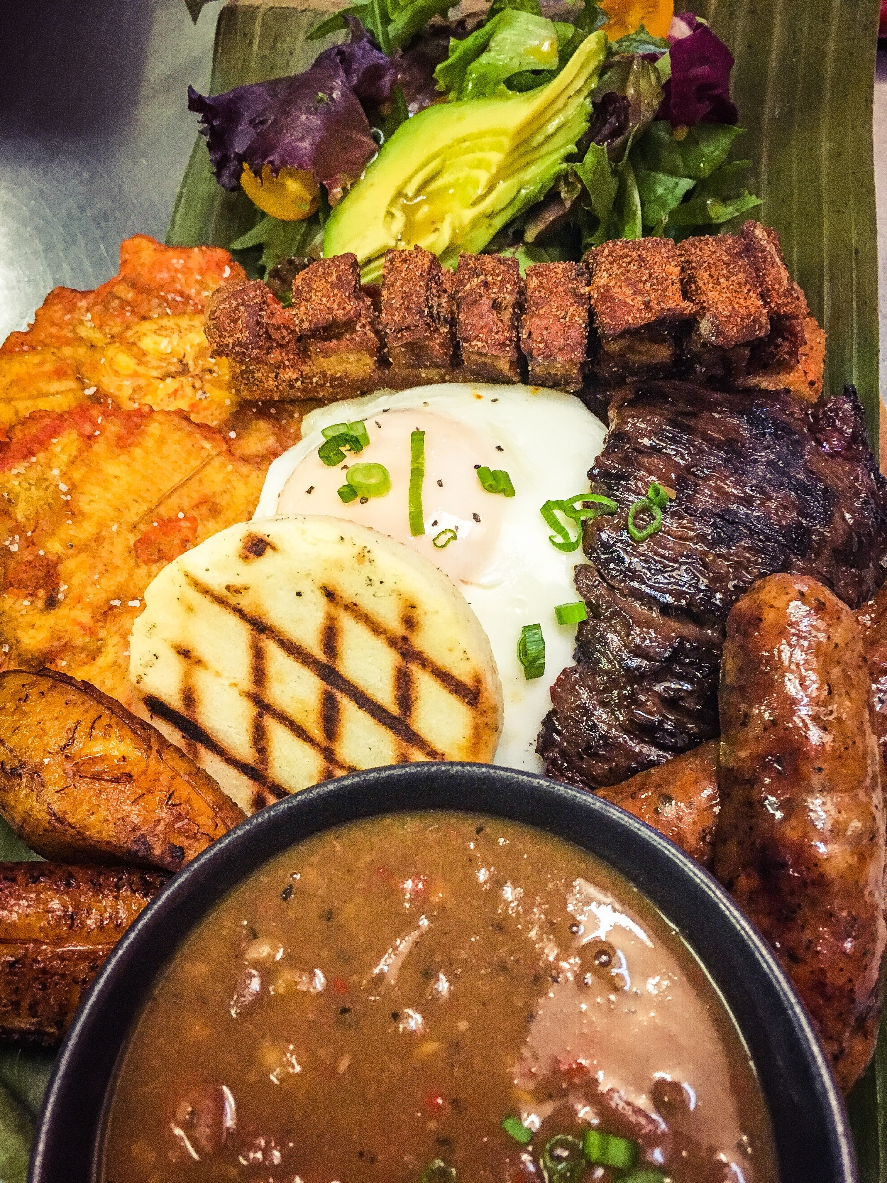 Where to find authentic latin cuisine in new orleans for Authentic new orleans cuisine