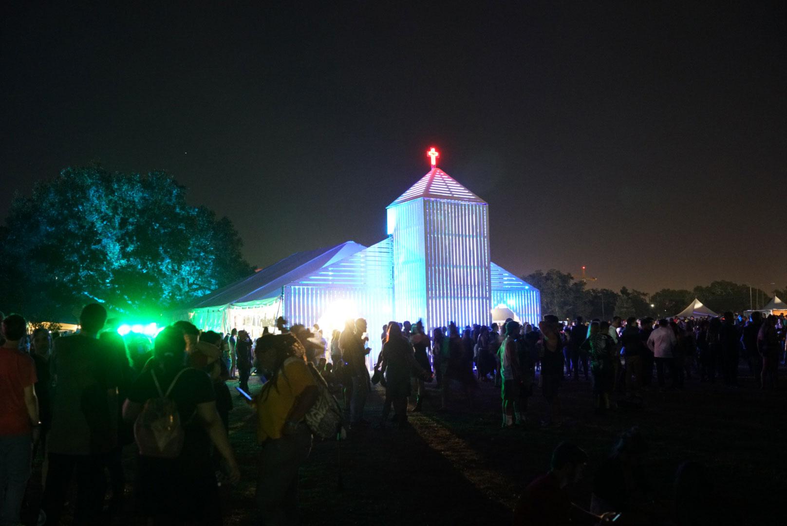 voodoo festival lgbtq fall