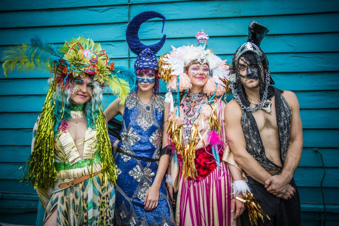 Mardi Gras Costume Ideas New Orleans Insider S Guide