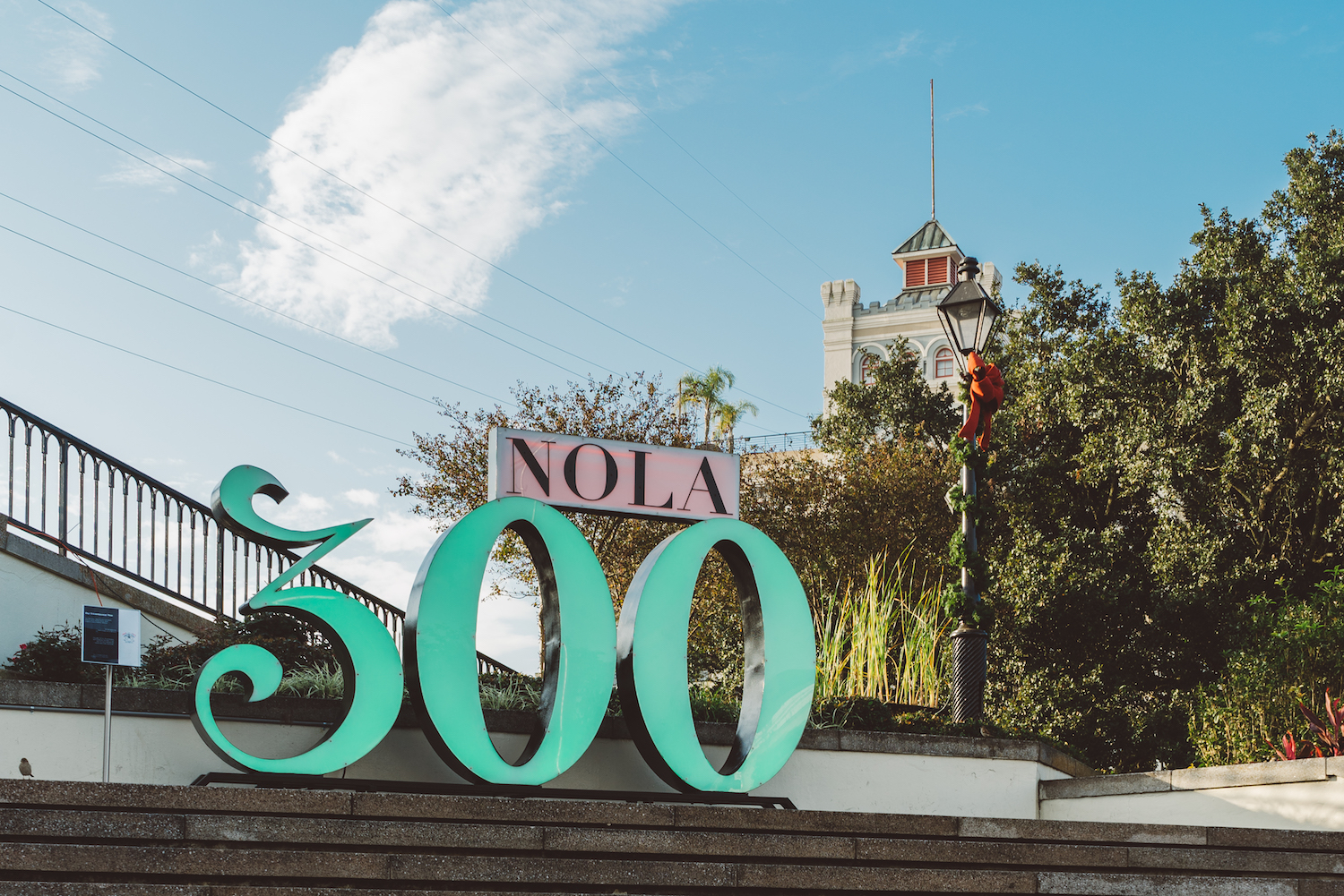 gonola find where to find the nola 300 statues