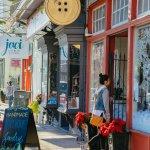 Magazine Street Shops