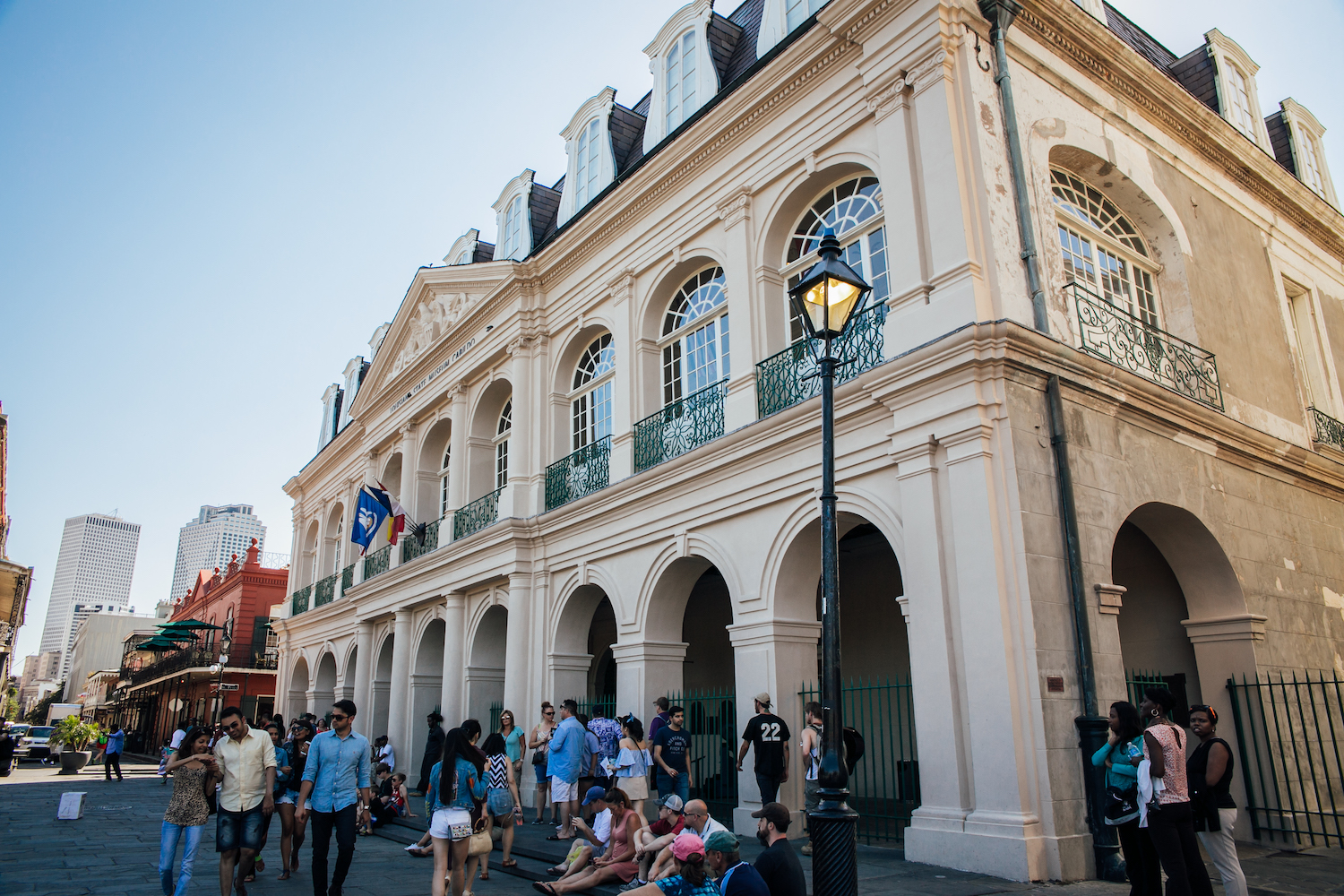 Top Museums In New Orleans