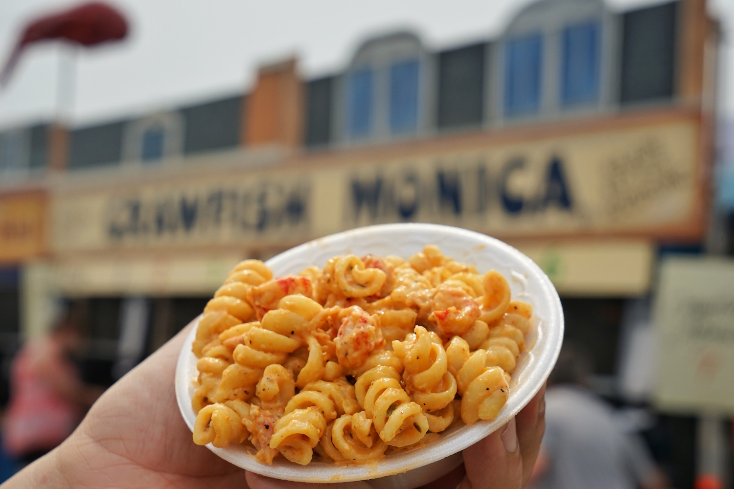 Crawfish Monica Recipe