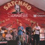 Summer Satchmo Fest
