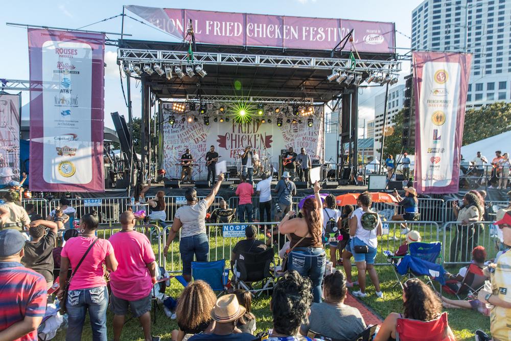 Fried En Fest Photo Zack Smith