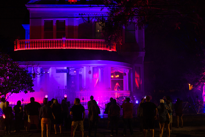 Halloween Night In New Orleans New Orleans Local S Guide