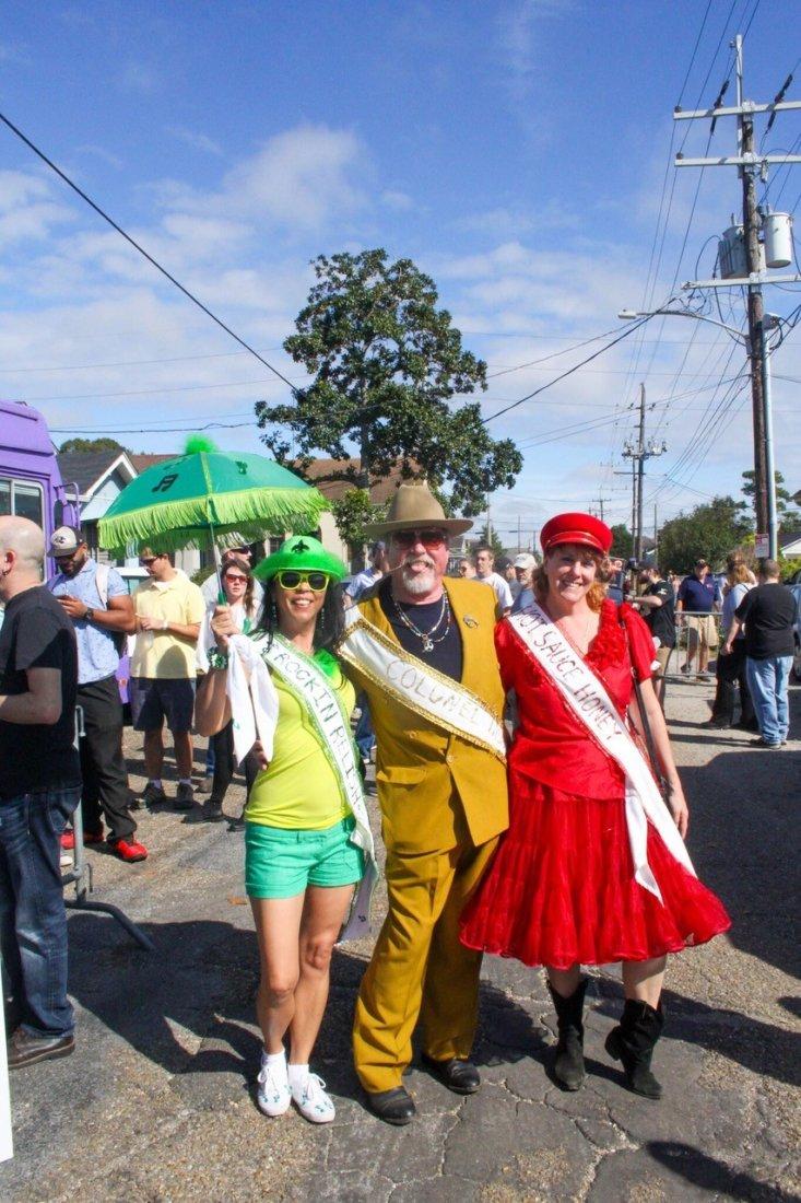 Oak Street Po-Boy Festival (photo courtesy of Oak Street Po-Boy Festival)