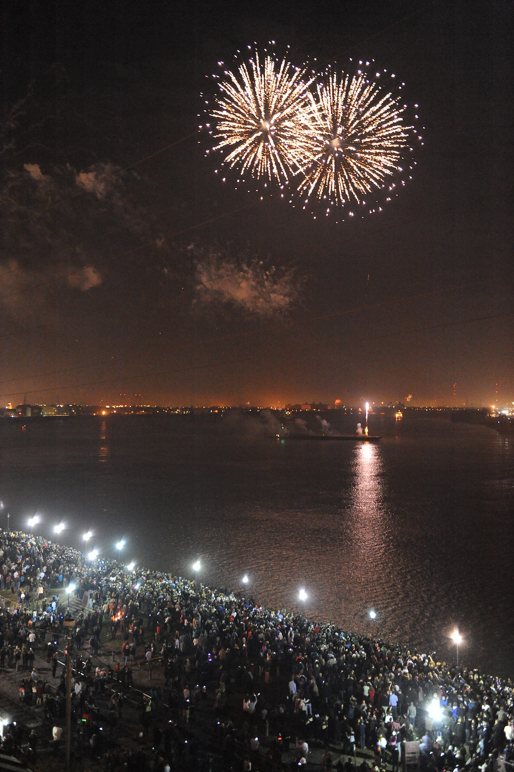 Celebrate New Year's Eve in New Orleans | New Orleans ...