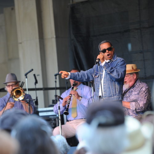 Treme Creole Gumbo Fest