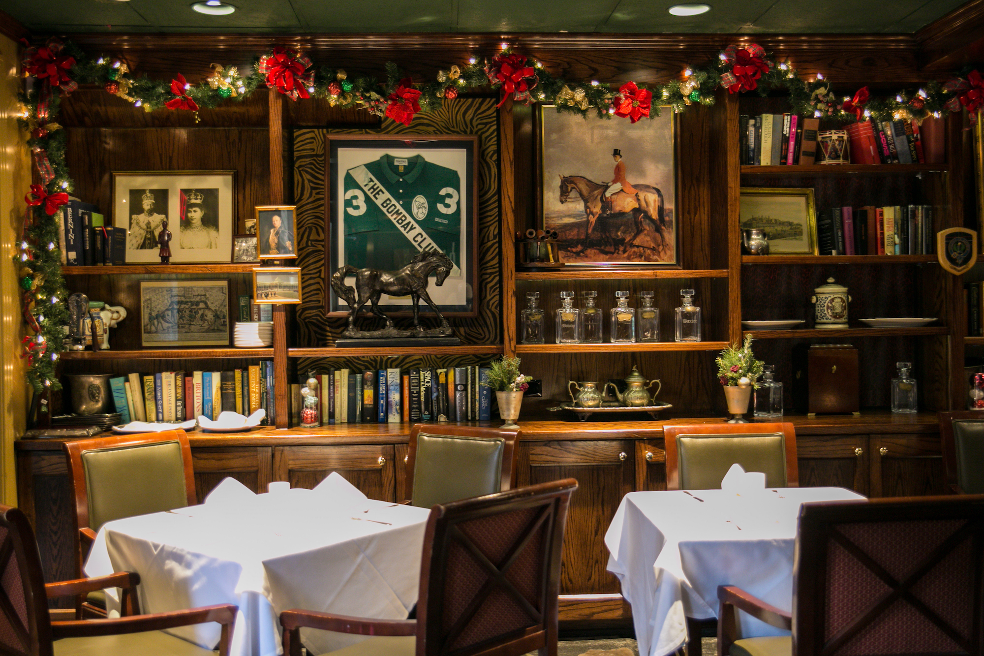 New Orleans Restaurants Open On Christmas Day