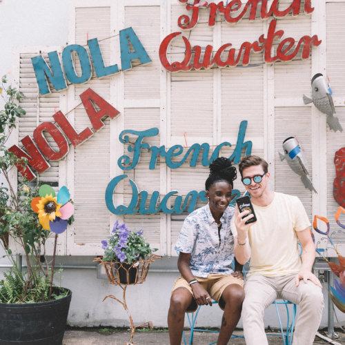 New Orleans LGBT