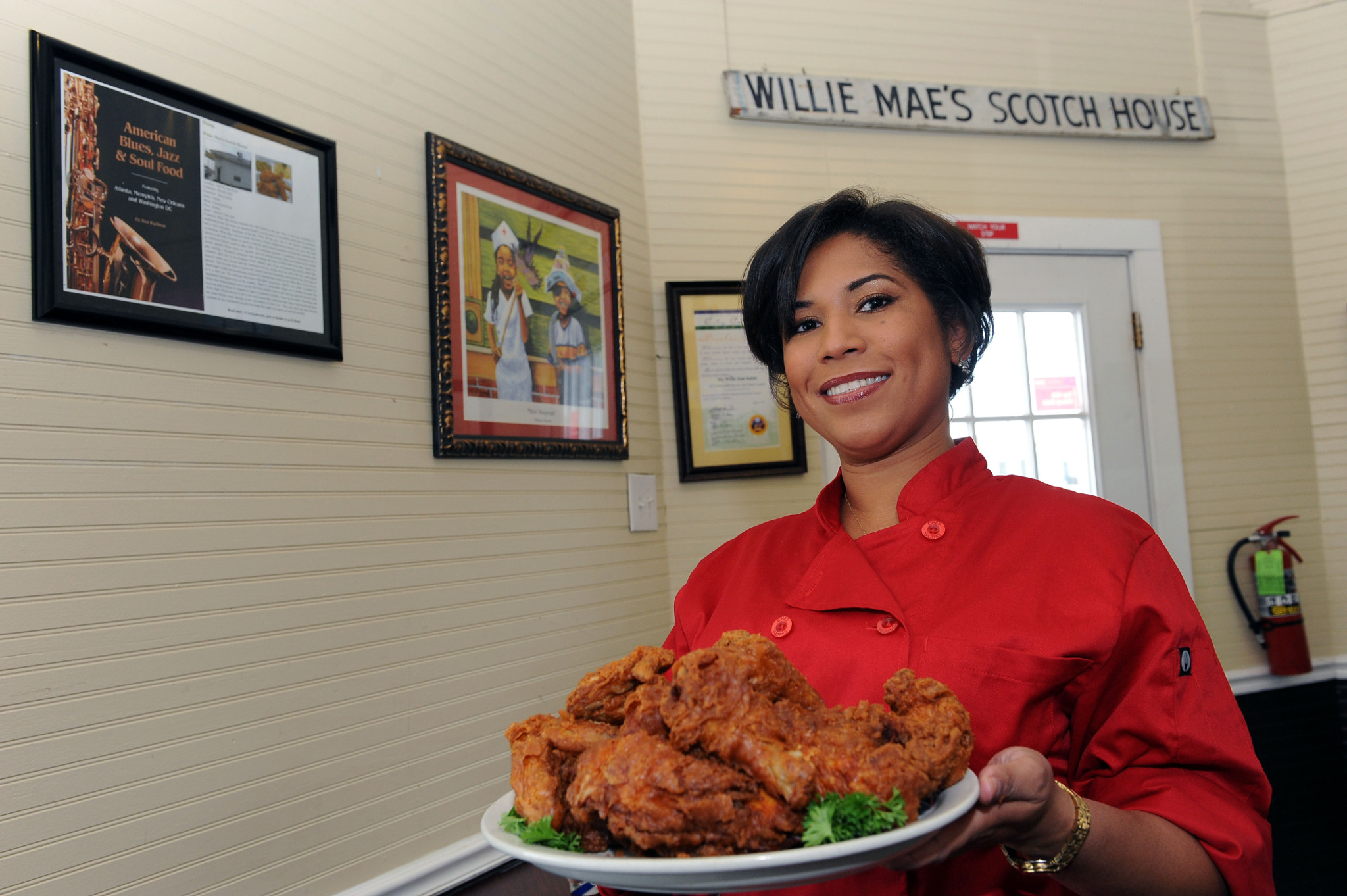 Wille Mae's