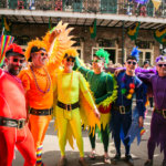 Pride Parade New Orleans