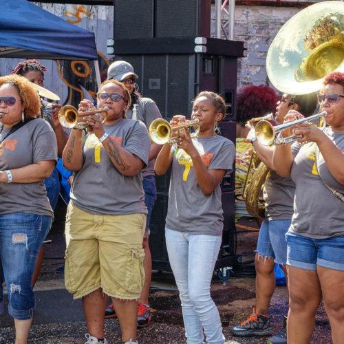 Brassfest