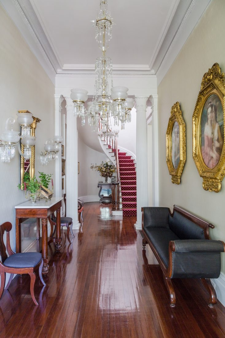 2520 Prytania Foyer (photo credit Preservation Resource Center and Sara Essex Bradley)