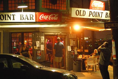 Algiers Point Restaurants Best