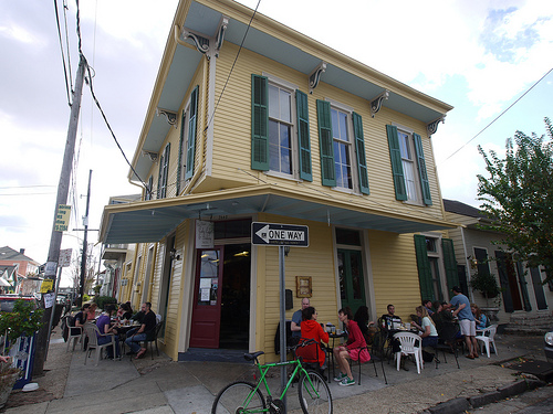 Top 5 Breakfast Spots in New Orleans for Festival Goers GoNOLAcom