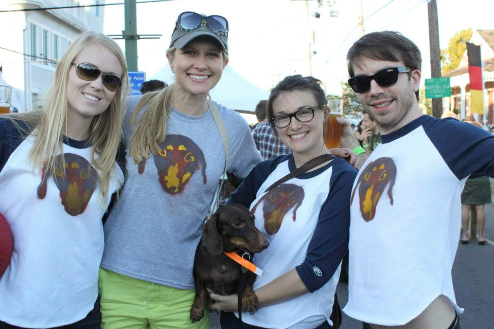 new orleans events, oktoberfest new orleans