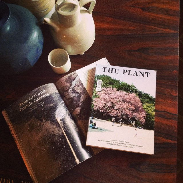 The Plant book - May Books