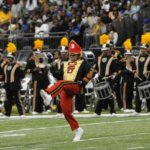 Five days of festivities culminate in the 41st annual Bayou Classic football game on Saturday at the Mercedes-Benz Superdome. Photo: Cheryl Gerber and NewOrleansOnline.com