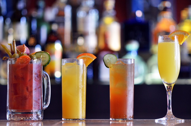Top 10 Boozy Brunch Spots in New Orleans for 2015