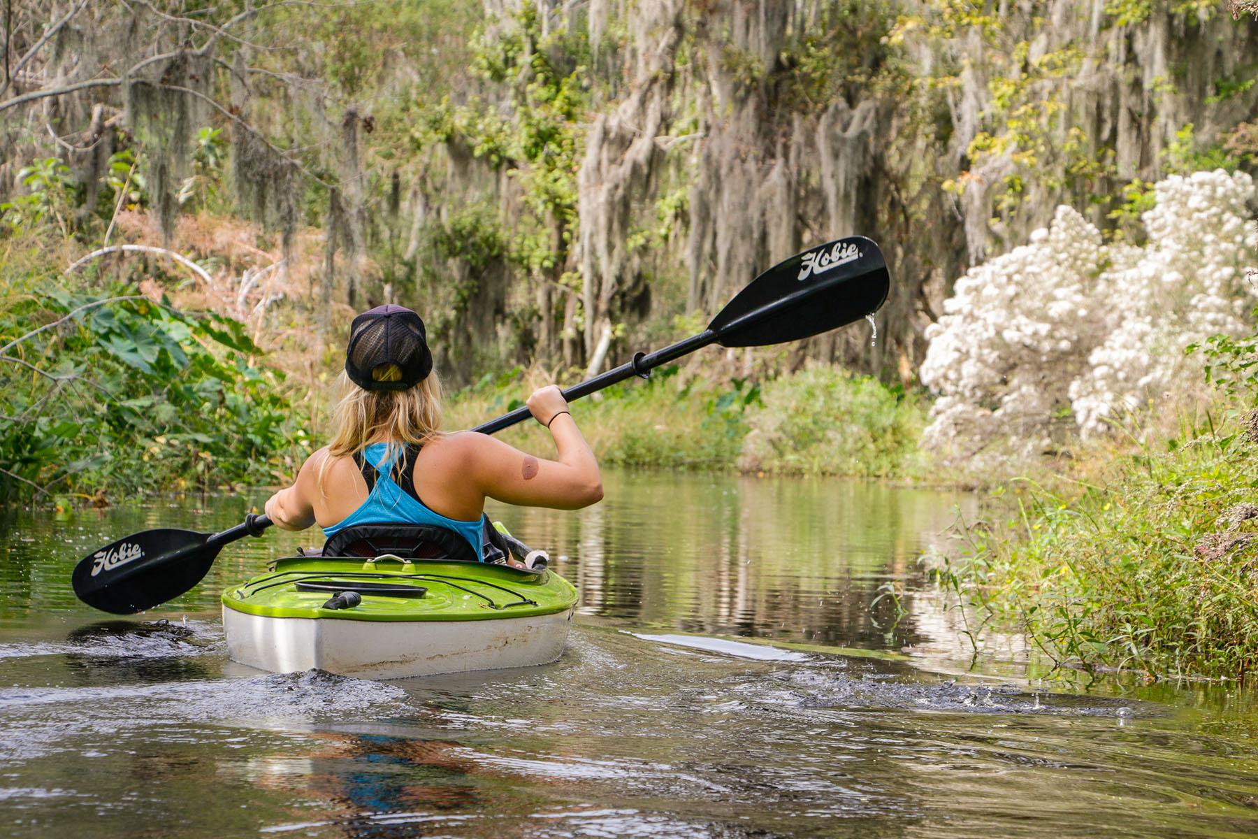 kayak-swamp-tour