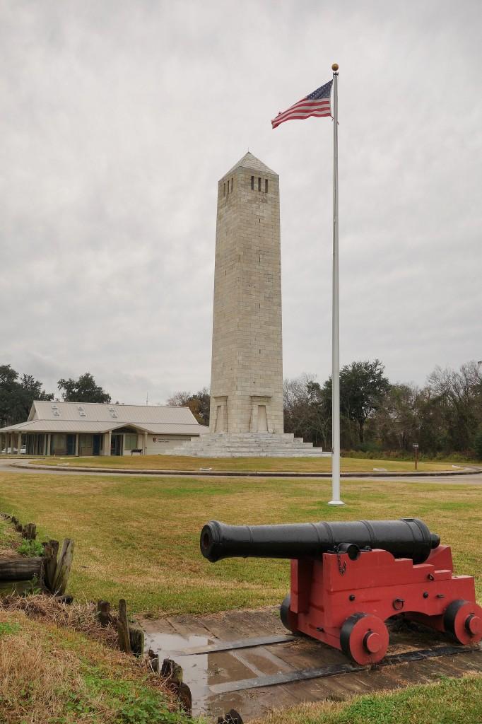 chalmette monument