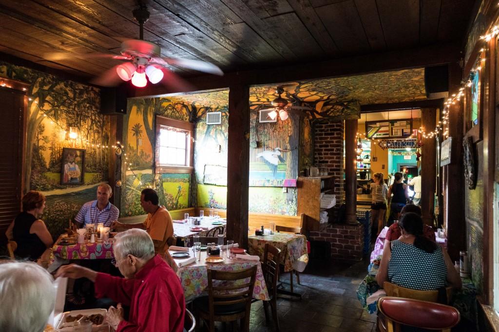 Jacques-Imos new orleans oak street restaurant