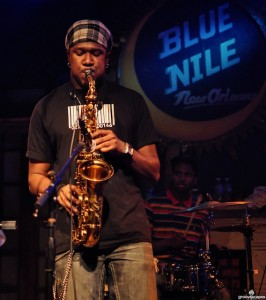 Blue Nile Captures The True Soul Of The New Orleans Music
