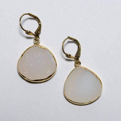 Jess Leigh earrings