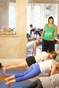Life Yoga Studio in New Orleans