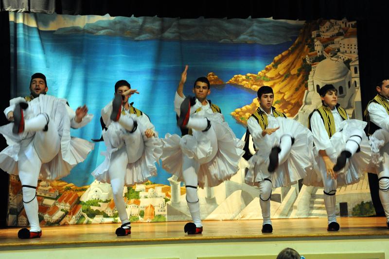 new orleans greek fest