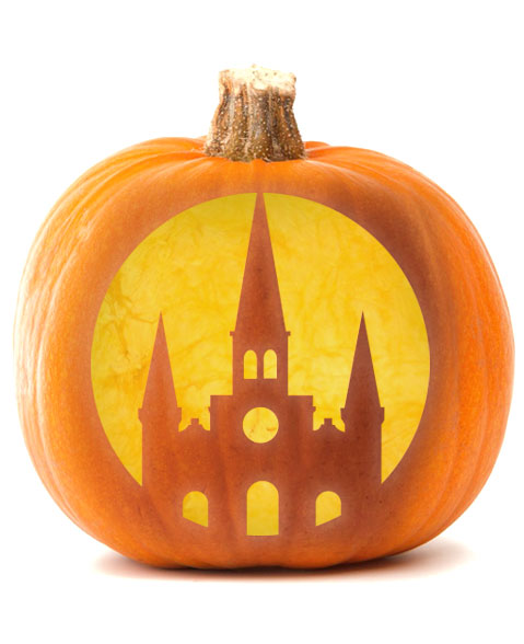 GoNola_Pumpkin_EnchantedCathederal