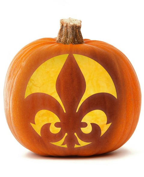 Free pumpkin carving templates hollowyournola for Pumpkin cut out ideas