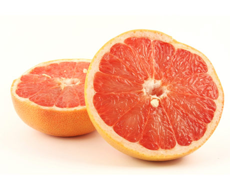 Grapefruits - Appetite Suppressant Foods - How to Lose Weight Fast