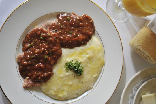 Eye of Round Steak Thin Cuts | TigerDroppings.com