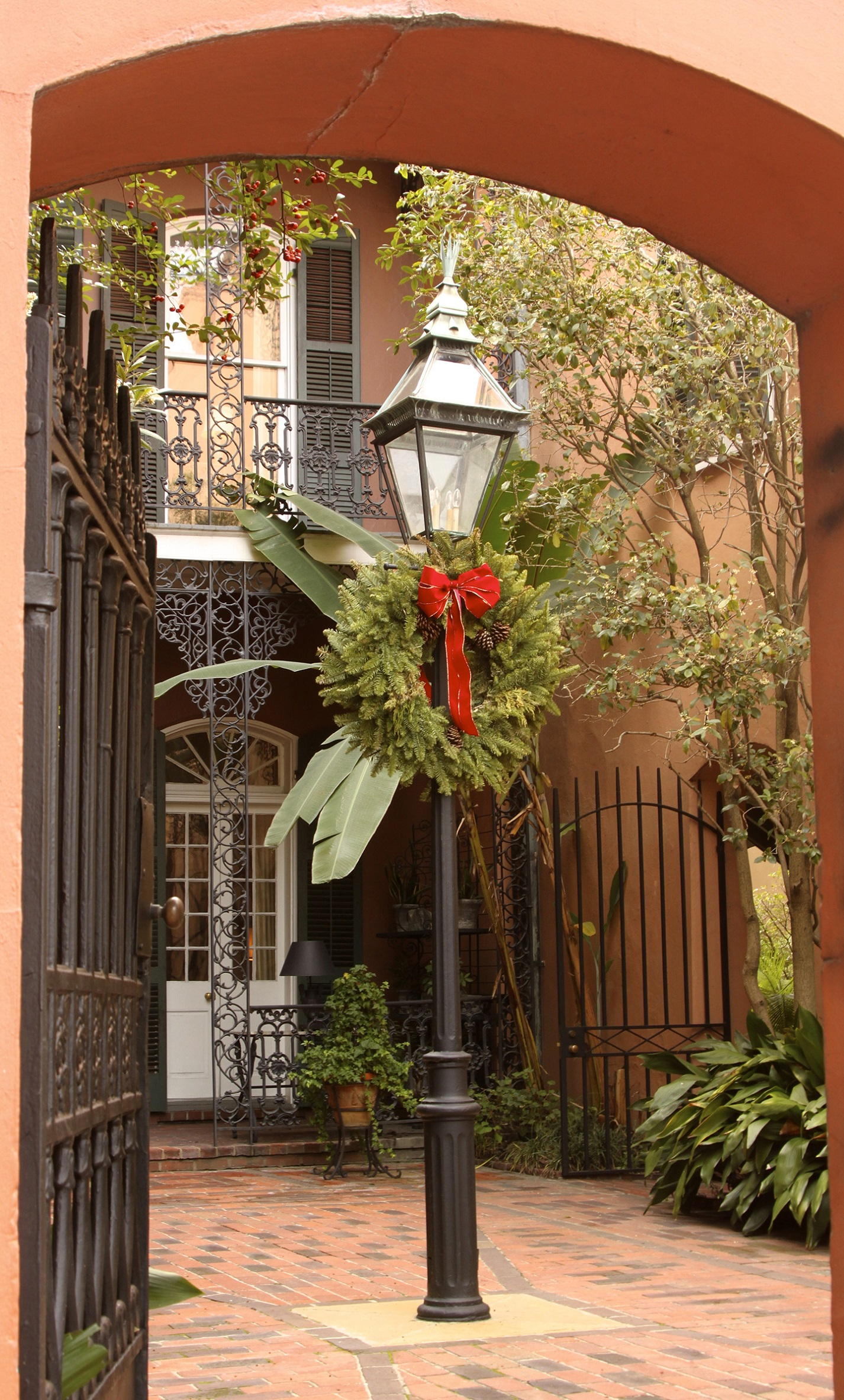 Historic New Orleans Collection's Williams Residence (Photo courtesy of Friends of the Cabildo