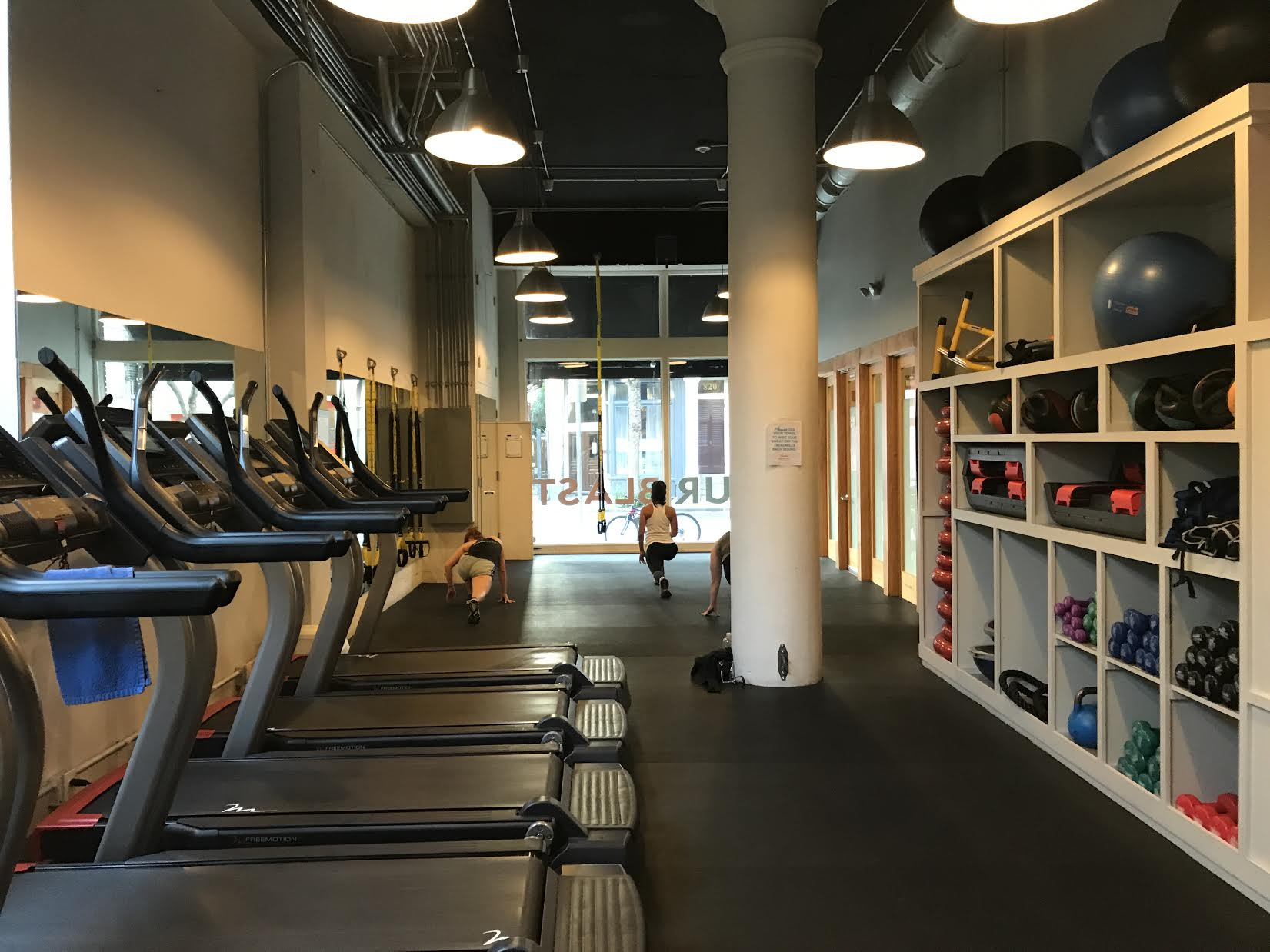 LGBT Fitness Studios In New Orleans