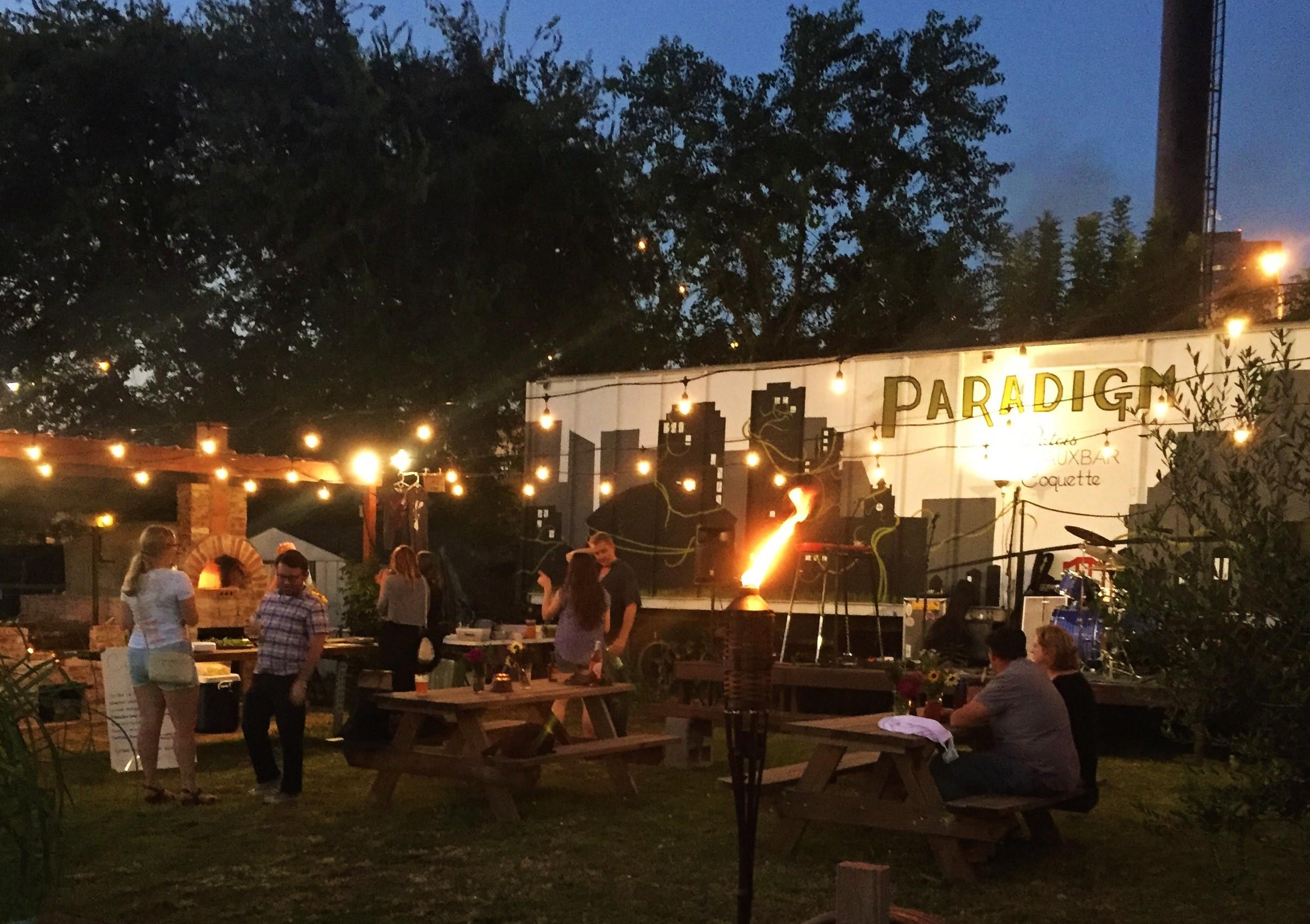 Paradigm Gardens Concert Series - GoNOLA.com