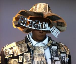 Ashton Ramsey Prospect 2 New Orleans artist