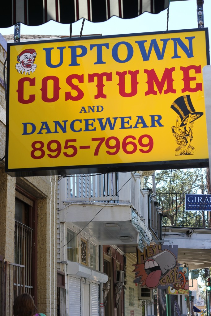 new orleans costumes, new orleans halloween, halloween in new orleans