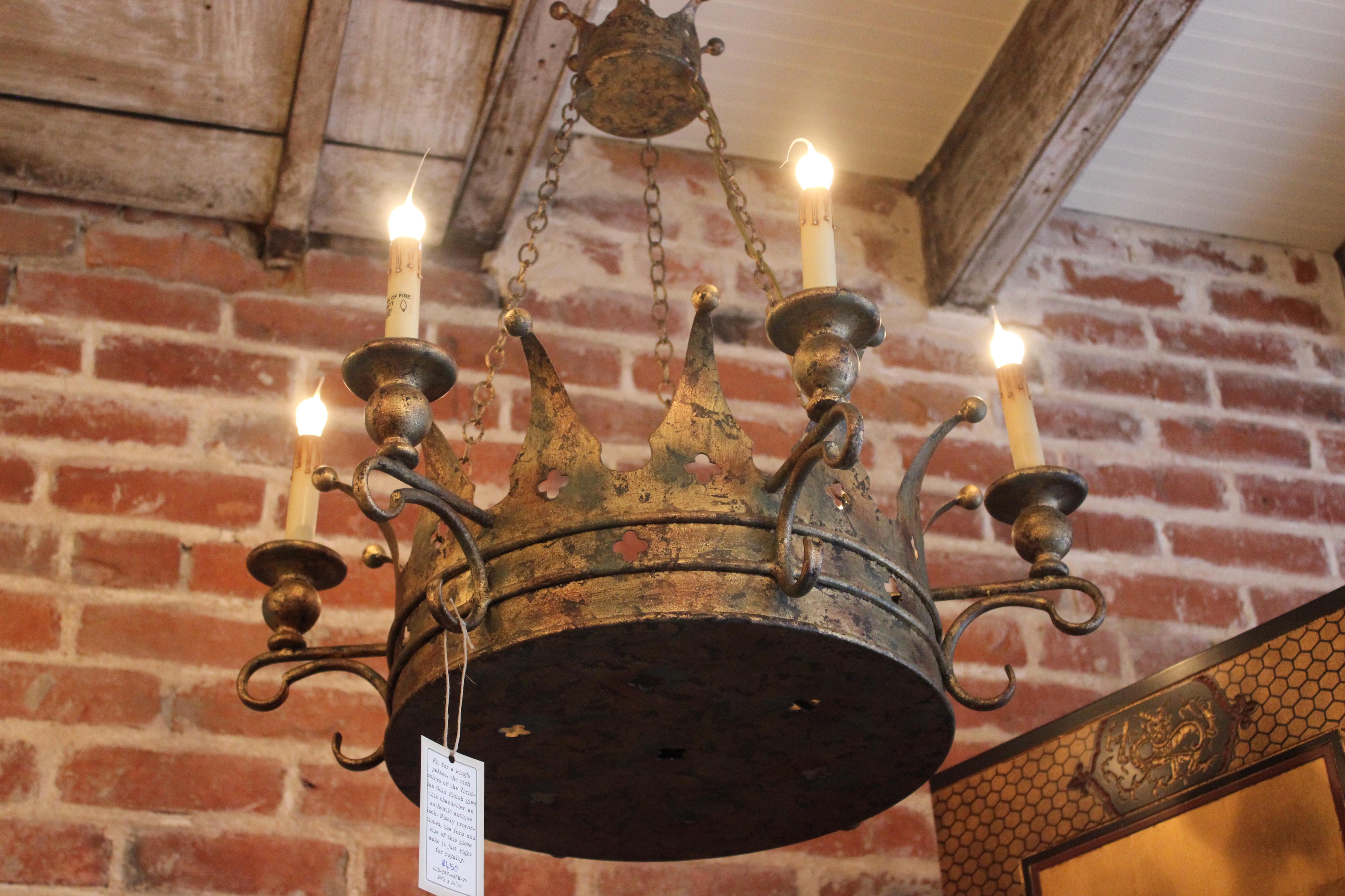 bevolo chandelier & GoNOLA Find: Bevolo Gas u0026 Electric Lighting