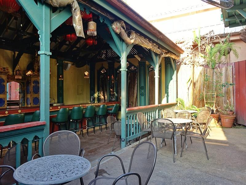 Good New Orleans Bar