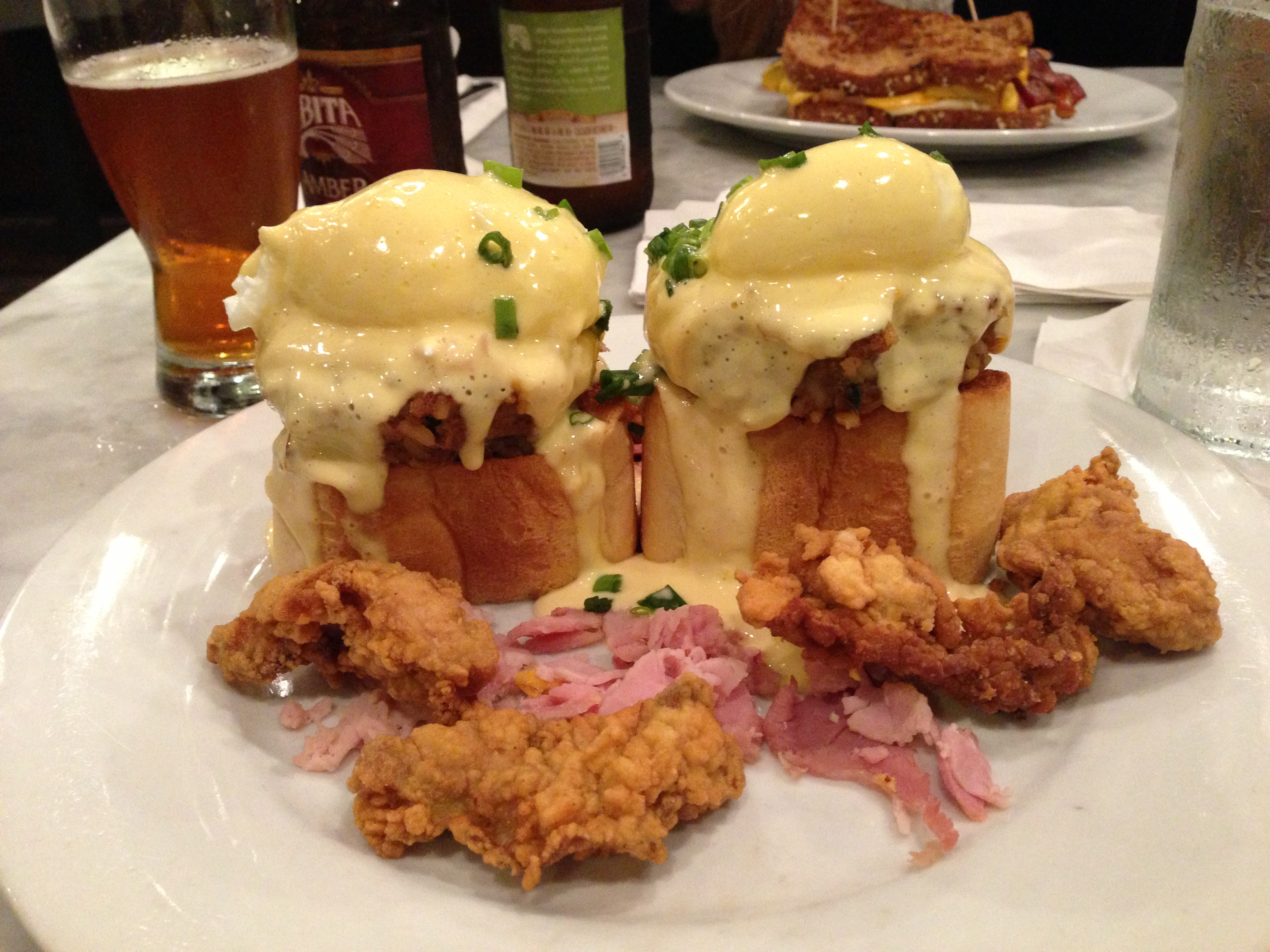 Famous New Orleans Food And Drink