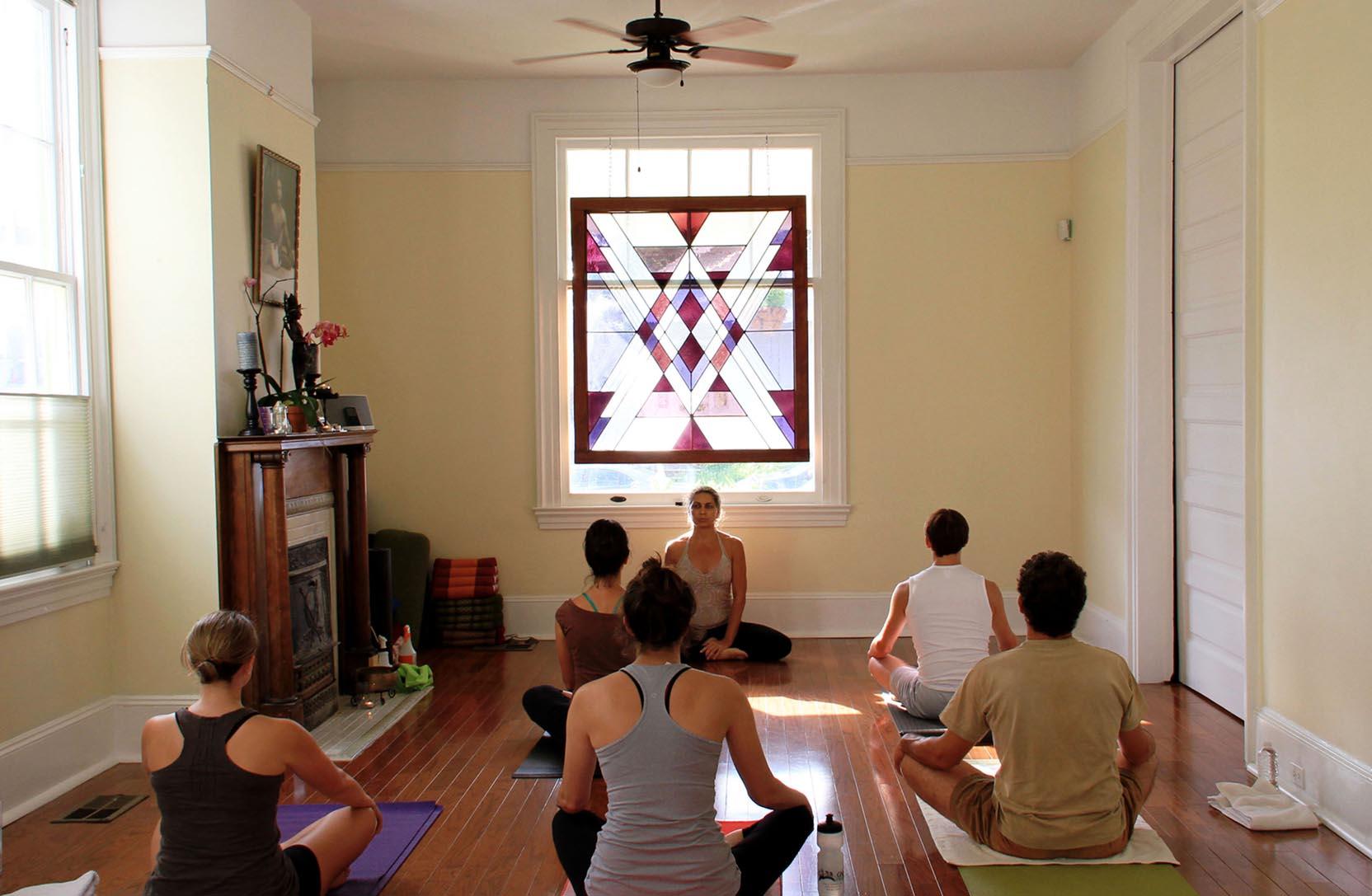 Balance Yoga & Wellness in New Orleans