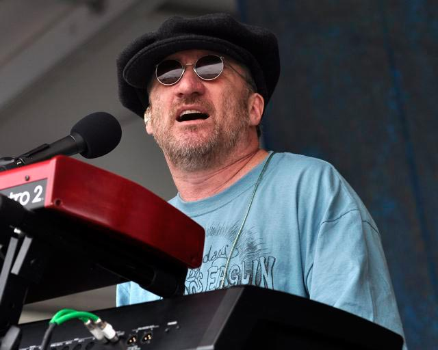Jon Cleary Net Worth
